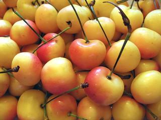 Raiantioxidant-fruits.comer Cherries