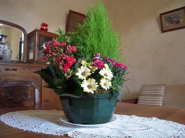 composition florale flickr photo sharing. Black Bedroom Furniture Sets. Home Design Ideas