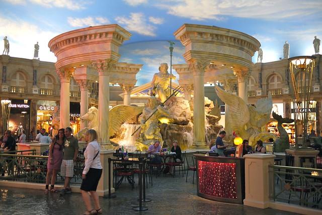 Caesar's Palace | Las Vegas, NV