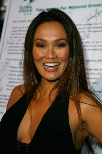 Global Green Pre-Oscar Party 2009: Tia Carrere