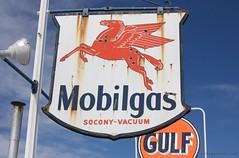 Mobilgas Gulf