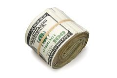 Dividend Cash!
