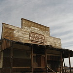 Ghost Town of Rhyolite, Nevada (7)