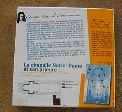 Histoire de la Chapelle Notre Dame - Brue-Auriac