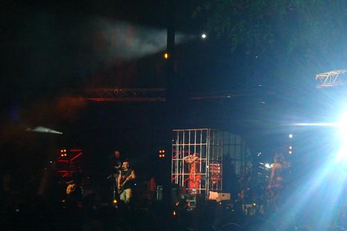 Ska-P - Marinaleda - 11/Abril/09