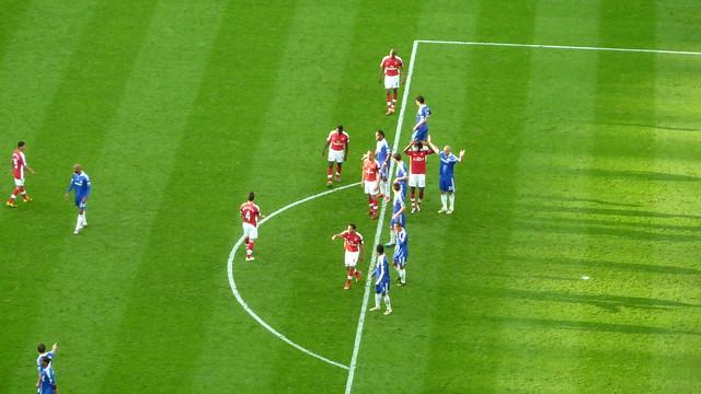 Image Result For Chelsea Vs Arsenal News