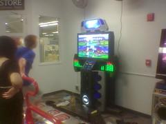 machine, arcade game, play, recreation, video game arcade cabinet, games, gadget,