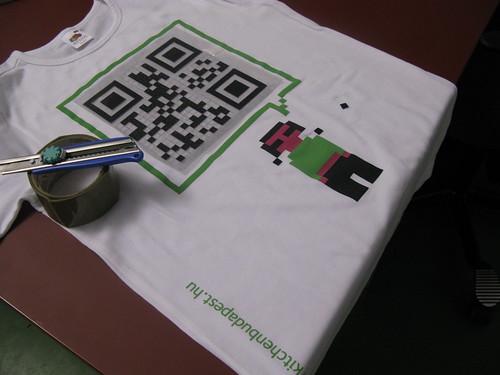 t-shirt messaging 5