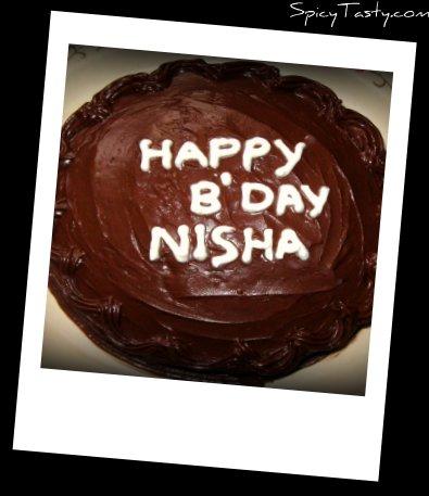 Chocolate Fudge Cake Decoration Ideas : Anythink Picture: chocolate cake decorations