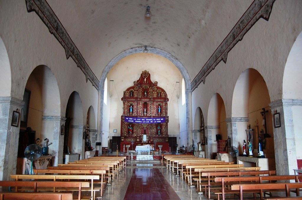HOCABA, YUCATAN MEXICO (3)