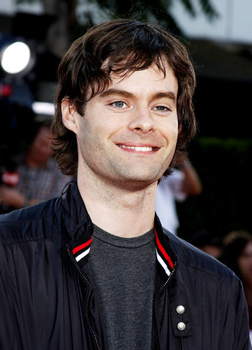 Bill Hader - Images Gallery