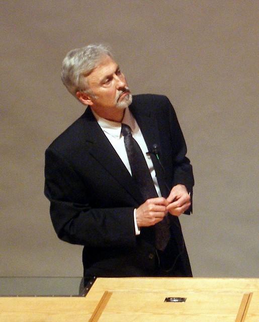 Header of Allen Buchanan