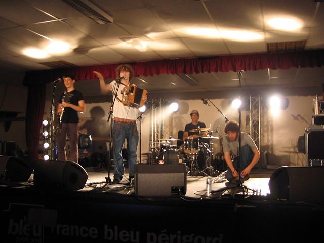 Le Band de Seilhac