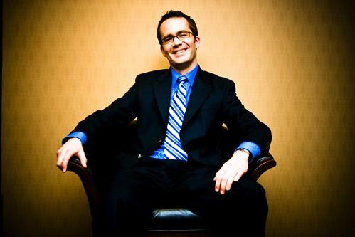 Business Portrait   by FFX Florbela's Fotographix / FFX © no.0266