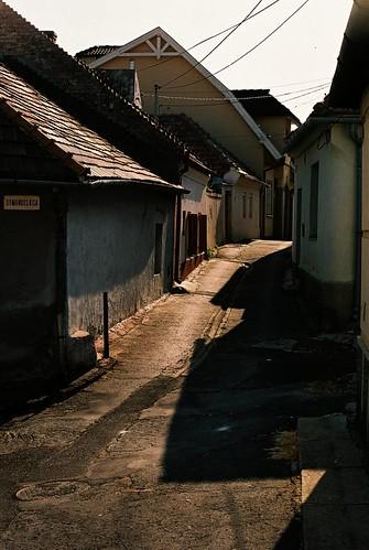 city film architecture analog town hungary olympus fujifilm mf analogue om zuiko manualfocus pécs filmscan olympusom10 superia200 blueribbonwinner mywinners zuiko1850