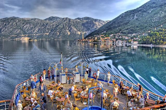 Angle Finder App >> Montenegro Fjord to Kotor | Flickr - Photo Sharing!