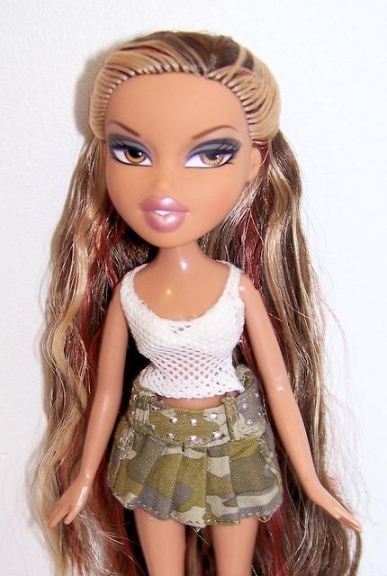 Noya (Magic Hair Yasmin) | Flickr - Photo Sharing!