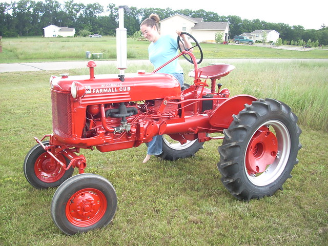 1948 farmall pictures to pin on pinterest