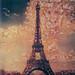 Eiffel Tower -manipulation