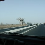 senegal highway