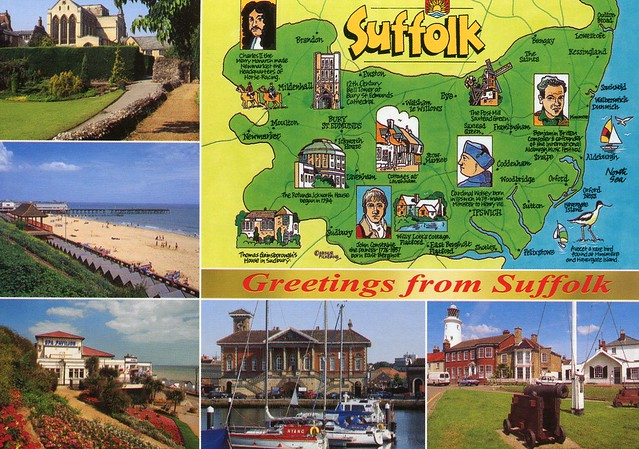 Suffolk United Kingdom  city images : Recent Photos The Commons Getty Collection Galleries World Map App ...