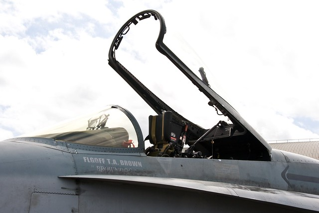 HiTex III with high resolution F16CJ cockpit for Falcon BMS