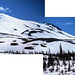 April 1977, Mount St Helens by David A's Photos