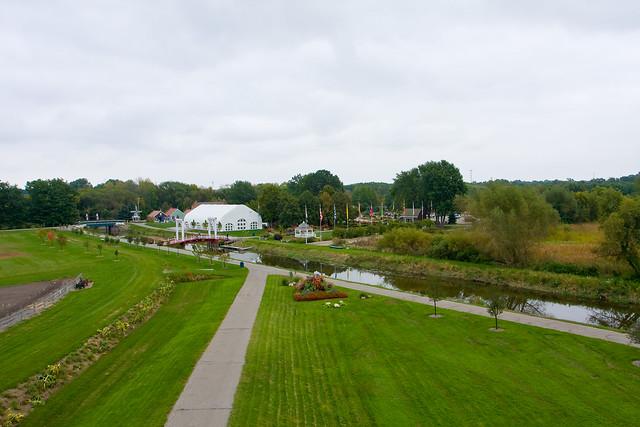 Windmill Island City Of Holland Michigan Flickr Photo Sharing