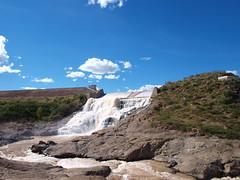 La presa de Meoqui
