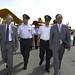 01/06/2005, Επίσκεψη στην 112 Πτέρυγα Μάχης