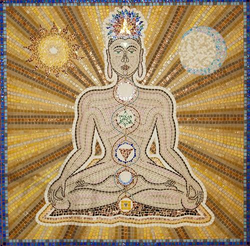 Mosaico zen