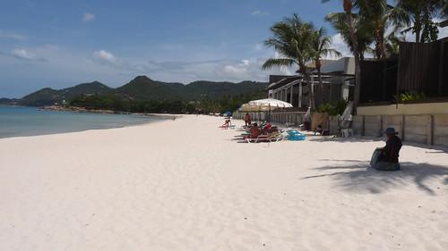 Koh Samui Chaweng Beach South コサムイ チャウエンビーチ 南01