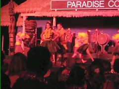 Hawaiian Luau Video