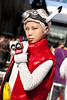 Cosplay Summer Wars