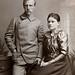 Fridtjof Nansen, family