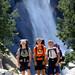 Yosemite Trek 2004
