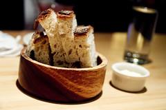 mm, bread