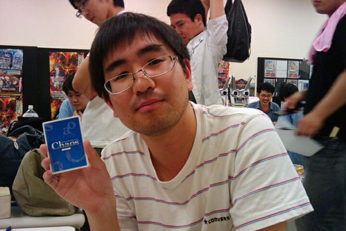 LMC Soga 347th - NPH Game Day Champion : Shimada Masahiko