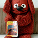 fisher-price muppet puppet #852: rowlf (1977)