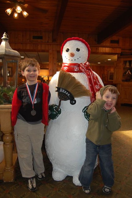 "saying ""goodbye"" to woodloch"