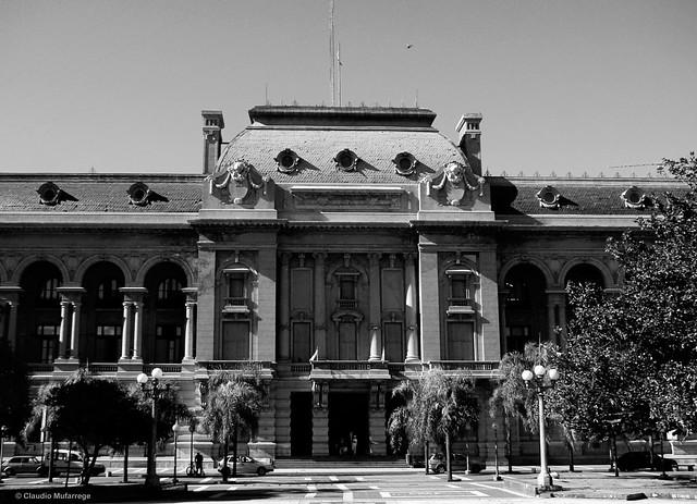 Government House Santa Fe, Argentina / Casa de Gobierno de Santa Fe, Argentina