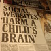 "Social Websites ""Harm A Childs Brain"""