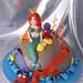 mermaid cake by *liis*