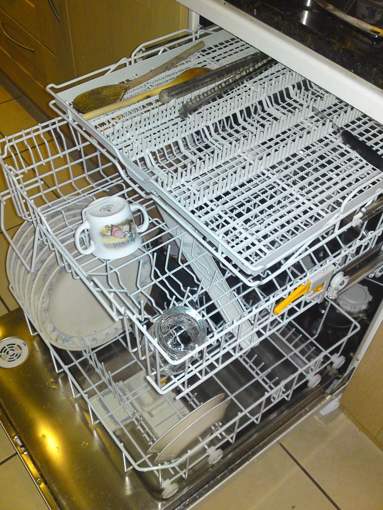 Dishwasher With Cutlery Tray Cutlery Tray Appliance
