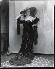 Bianca Todd, American painter, 1889-1952