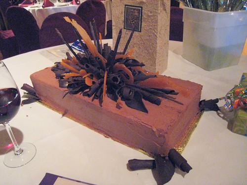 John Steinberg's Birthday Party, Kuleto's T… IMG_7737