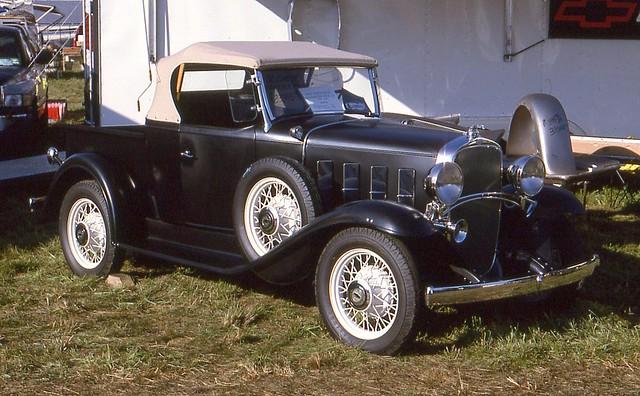 1932 Chevrolet Roadster Pickup Flickr Photo Sharing