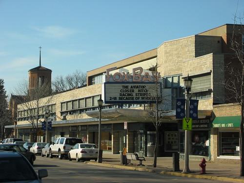 Fox-Bay Theater