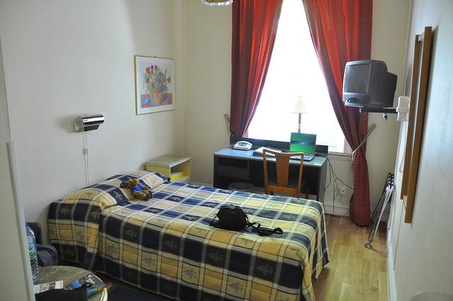 Hotel vasa in goeteborg flickr photo sharing for Hotel vasa gothenburg