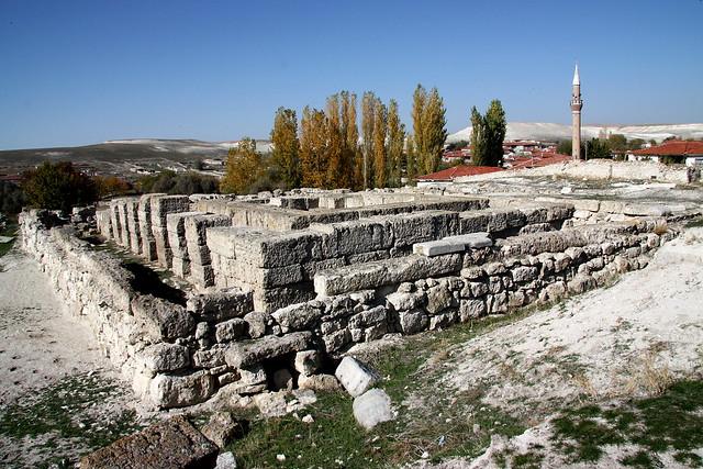 081105060c Eskişehir - Sivrihisar - Ballıhisar - Pessinus ...